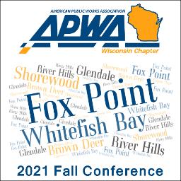 APWA WI 2021 Fall Conference