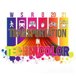 WSRO 2021: Transportation in Technicolor