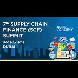ICC Academy's 7th Supply Chain Finance (SCF) Summit