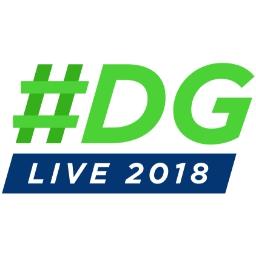 #DGLive2018 by DoorGrow