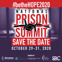 #BetheHOPE 2020 - National Prison Summit