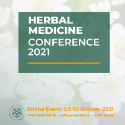 The Herbal Medicine Conference 2021