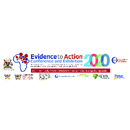 "3rd Evidence to Action Conference 2020                 ""Moving Evidence from Research to Evidence-Based Policy-Making and Practice in support of the African Union Agenda 2063 and the United Nations 2030 Agenda on Sustainable Development"""