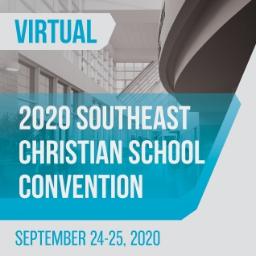 2020 Southeast Christian School Convention
