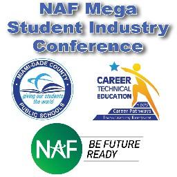 2019 NAF Mega Student Industry Conference