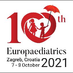10th Europaediatrics Congress 2021 Zagreb, Croatia