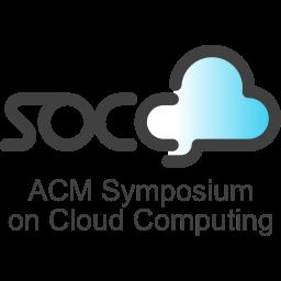 Symposium on Cloud Computing (SoCC 2020)