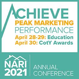 NARI 2021 Annual Conference