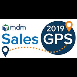 Sales GPS 2019
