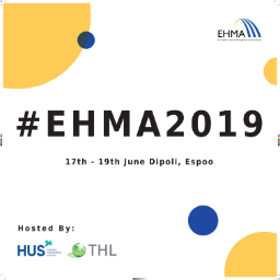 EHMA Annual Conference 2019