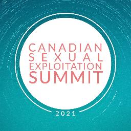 Canadian Sexual Exploitation Summit:  Disrupt Demand