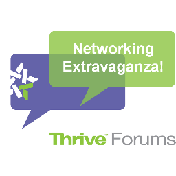 Thrive's Annual Networking Extravaganza