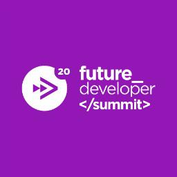Future Developer Summit: Remote edition