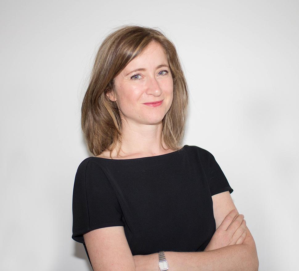 Lucy Shea  Group CEO, Futerra