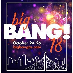 bigBANG! 2018