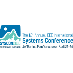 2018 IEEE International Systems Conference
