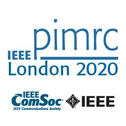 PIMRC London 2020