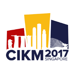 26th ACM International Conference on Information and Knowledge Management (CIKM 2017)