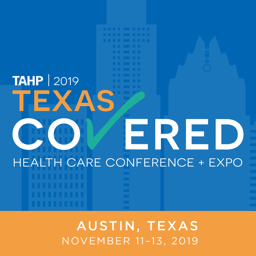 TAHP 2019 Texas Covered Conference + Expo