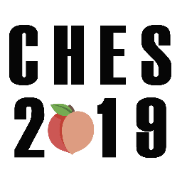 CHES 2019