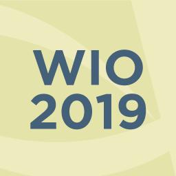 WIO 2019 Summer Symposium