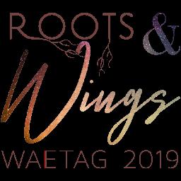 WAETAG 2019 Roots & Wings
