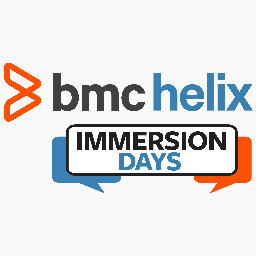 BMC Helix Immersion Days