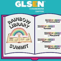 GLSEN Rainbow Reader Summit