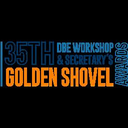 35th Annual DBE Workshop & Secretary's Golden Shovel Awards