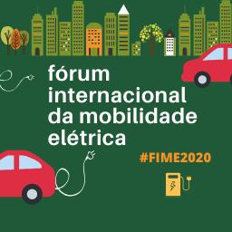 Fórum Internacional da Mobilidade Elétrica