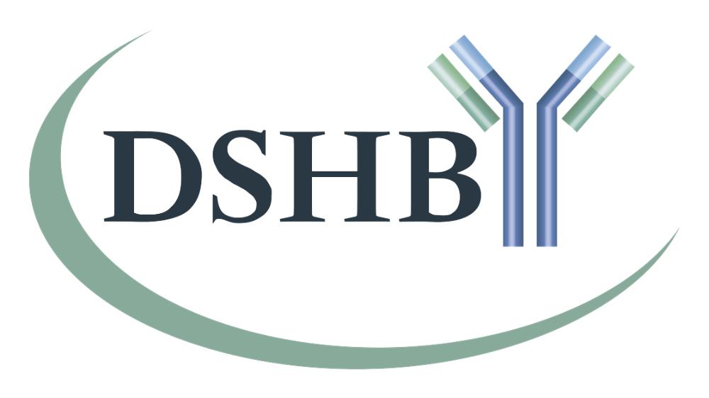 Developmental Studies Hybridoma Bank Logo