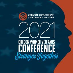 2021 Oregon Women Veterans Conference