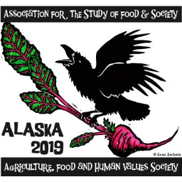 """ASFS/AFHVS 2019: Finding Home in the """"Wilderness"""": Explorations in Belonging in Circumpolar Food Systems"""