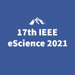 IEEE eScience21