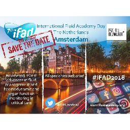 7th International Fluid Academy Day (IFAD)