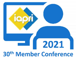 30th IAPRI Member Conference - 2021