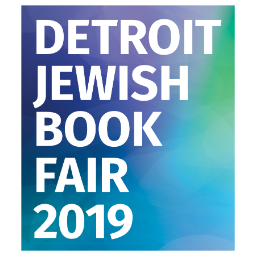 Detroit Jewish Book Fair 2019