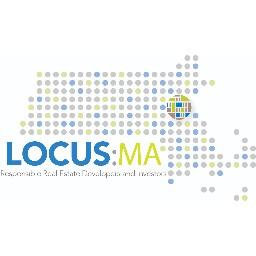 LOCUS New England Leadership Summit: Rebuild America's Neighborhoods