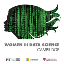 Women in Data Science Cambridge