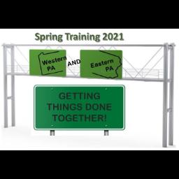 PASFAA 2021 Spring Training