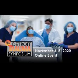 68th Annual Detroit Trauma Symposium