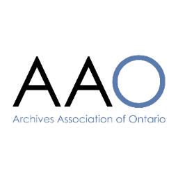Archives Association of Ontario 2021 Conference