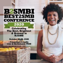 B2SMBI BEST2SMB Conference 2020