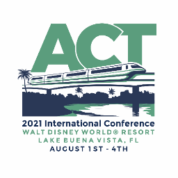 ACT 2021 International Conference
