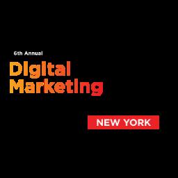 Digital Marketing for Financial Services NEW YORK (DMFS) #DMFSNY