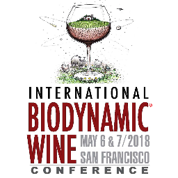 International Biodynamic Wine Conference 2018