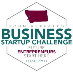 John Ruffatto Business Startup Challenge