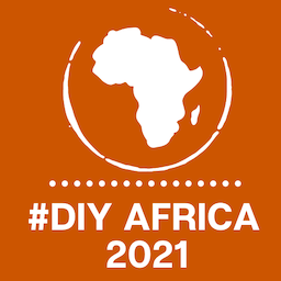 #DIYAfrica Presented by CTIF21 and Jamfest