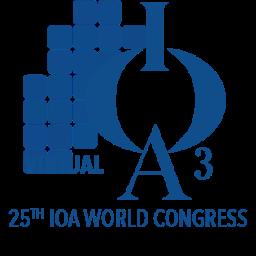 International Ozone Association - World Congress 2021