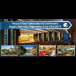 The Nexus Conference 2017